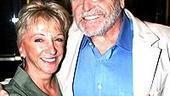 Tony winners congregate 2006 - Elizabeth Franz - Brian Dennehy