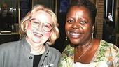 Tony winners congregate 2006 - Barbara Cook - Lilias White