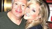 Tony winners congregate 2006 - Harvey Fierstein - Jane Krakowski