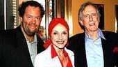 Tony Winners Congregate 2006 - Shuler Hensley - Liliane Montevecchi - Fritz Weaver