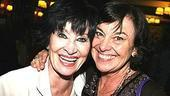 Tony Winners Congregate 2006 - Chita Rivera - Elizabeth Seal