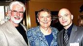 Tony Winners Congregate 2006 - Ron Holgate - John Cullum - Michael Cerveris - 2