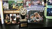 2006 Theatre World Awards -  Theatre World Award stuff