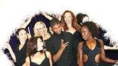 Usher Rehearses Chicago - Usher - entourage