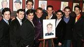 Photo Op - Des McAnuff at Sardis - Des McAnuff - Broadway and tour casts