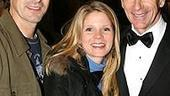 Photo Op - Chicago 10th Anniversary - Greg Naughton - Kelli O'Hara - James Naughton