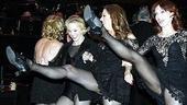 Photo Op - Chicago 10th Anniversary - cc - Charlotte d'Amboise - Rita Wilson - Marilu Henner