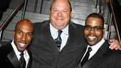 Photo Op - Chicago 10th Anniversary - party - Eric Jordan Young - Kevin Chamberlin - Bernard Dotson