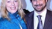 Photo Op - Mary Poppins Opening - Sherie Rene Scott - Kurt Deutsch
