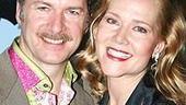 Photo Op - Mary Poppins Opening - Daniel Jenkins - Rebecca Lucker
