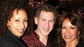 Photo Op - Spring Awakening Broadway opening - Tamara Tunie - Stephen Spinella - Freda Payne