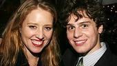 Photo Op - Spring Awakening Broadway opening - Amy Redford - Jonathan Groff