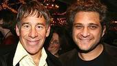 Photo Op - Spring Awakening Broadway opening - Stephen Schwartz - Jeff Marx