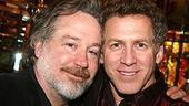 Photo Op - Spring Awakening Broadway opening - Tom Hulce - Stephen Spinella