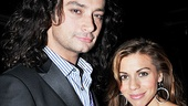 2010 After Party – Constantine Maroulis – Angel Reed –
