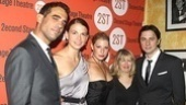 Trust Opening – Bobby Cannavale – Sutton Foster – Ari Graynor – Carole Rothman – Zach Braff