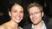 Trust Opening – Sutton Foster – Anthony Rapp