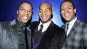 Scottsboro opening – Rodney Hicks – Brandon Victor Dixon – Derrick Cobey