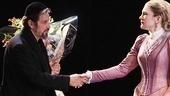 Merchant of Venice Opening night – Al Pacino – Lily Rabe