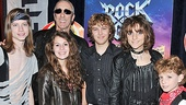 Dee Snider and the School of Rock – Jake Taenzler – Kelly Sabatino –Dee Snider Grayson Kohs – Korina Dabundo - Chris Cummings
