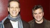 Break of Noon Opening Night –Patrick Breen – Anthony Barrile