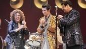 Darlene Love at Million Dollar Quartet – Darlene Love – Eddie Clendening – Lance Guest
