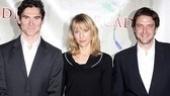 Arcadia meet – Billy Crudup – Lia Williams – Raul Esparza