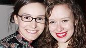 Jerusalem opens – Libby Woodbridge – Molly Ranson