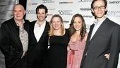 Drama Desk Awards Cocktail Reception – Martin Pakledinaz – Colin Donnell – Kathleen Marshall – Laura Osnes – Adam Godley