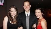 2011 Audience Choice Awards – Phoebe Strole – Geoff Hemingway – Rose Hemingway