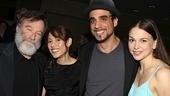 Drama League - Robin Williams - Elizabeth Rodriguez - Bobby Cannavale - Sutton Foster