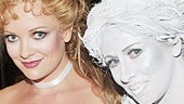 Broadway Bares '11 - Jessica Green -  Sara Antkowiak-Maier - Ashley Arcement - Amy Brewer