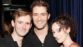 Matthew Morrison Beacon Theatre Concert – Matthew Morrison – Megan McGinnis – Scott Barnhardt