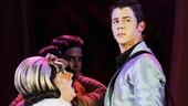 Nick Jonas On Stage – Nick Jonas – Marissa Jaret Winokur