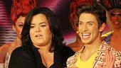 Priscilla  Rosie - Rosie O'Donnell - Nick Adams