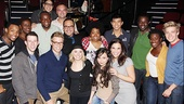 Godspell reunion – Group