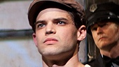 Show Photos - Bonnie & Clyde - Melissa Van Der Schyff - Claybourne Elder - Jeremy Jordan - cast