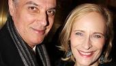 <i>Bonnie & Clyde</i> opening night – Robert Cuccioli – Laila Robbins