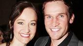 <i>Bonnie & Clyde</i> opening night – Melissa Van Der Schyff – Claybourne Elder