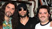Rock of Ages – Criss Angel Visit – Adam Danheisser – Criss Angel - Genson Blimline
