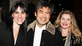 Porgy and Bess- Leigh Silverman, David Henry Hwang and  Kathryn Layng