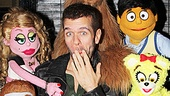 Perez Hilton Broadway Baby – Perez Hilton - Puppets