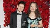 Theatre World Awards- Chris Perfetti – Lizbeth MacKay