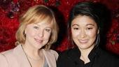 Theatre World Awards- Faye Grant- Jennifer Lim