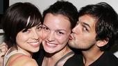Evita- Krysta Rodriguez- Jennifer Damiano- Wesley Taylor