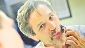 Peter and the Starcatcher – Movember – Greg Schaffert