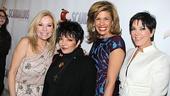 Scandalous- Kathie Lee Gifford- Liza Minnelli- Hoda Kotb- Kris Jenner