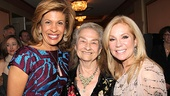 Scandalous- Hoda Kotb- Aimee Semple's Granddaughter- Kathie Lee Gifford