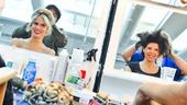 Cinderella at Macy's Parade -Stephanie Gibson - Jill Abramovitz
