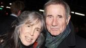 'Talley's Folly' Opening — Jim Dale — Julie Schafler